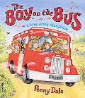 Boy on the Bus A Sing-along Story Book