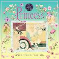 Princess A Glittering Guide for Young Ladies