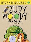 Judy Moody, Girl Detective (Book #9)