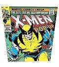 X-men Pop-up Marvel True Believers Retro Collection