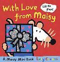 With Love from Maisy five presents, plus one for you!