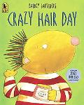 Crazy Hair Day Big Book