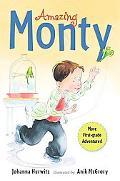 Amazing Monty: More First-Grade Adventures