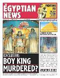 History News: The Egyptian News