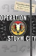 Operation Storm City: The Guide of Specialists Book 3