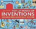 Robert Crowther's Amazing Pop-Up House of Inventions
