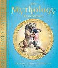 Mythology Handbook: An Introduction to the Greek Myths