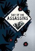 Day of the Assassins: A Jack Christie Novel