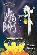 The Bag of Bones: The Second Tale from the Five Kingdoms (Tales from the Five Kingdoms)