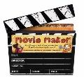 Movie Maker : The Ultimate Guide to Making Films