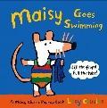 Maisy Goes Swimming: A Maisy Classic Pop-Up Book
