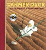 Farmer Duck with Audio (Candlewick Storybook Audio)