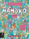 World of Mamoko in the Year 3000