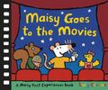 Maisy Goes to the Movies : A Maisy First Experiences Book