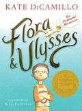 Flora and Ulysses : The Illuminated Adventures