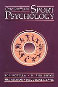 Case Studies in Sports Psychology