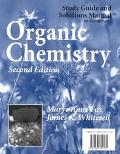Organic Chemistry Solutions Manual
