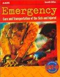 Emergency Care and Transportation of the Sick and Injured + Cyberclass (Package)