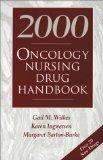 Oncology Nursing Drug Handbook 2000