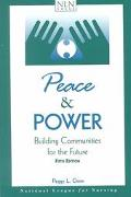 Peace and Power Building Communities for the Future