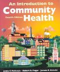 Introduction to Community Health