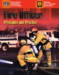 Fire Officer Principles and Practice