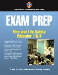 Fire & Life Safety Educator I & II