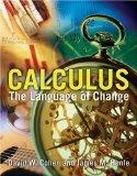 Calculus: The Language Of Change