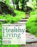 Essential Concepts of Healthy Living