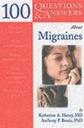 100 Questions & Answers About Migraines
