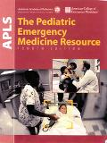 Apls The Pediatri Emergency Medicine Resource