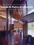 Valode & Pistre Architects: MAS VII----The Master Architect Series VII (The Master Architech...