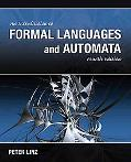 Introduction to Formal Language And Automata