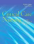 Critical Care Nursing Synergy for Optimal Outcomes