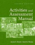 Activities and  Assessment Manual: Physical Activity and Health, 2nd Edition