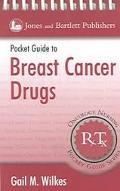 Pocket Guide Breast Cancer Drugs