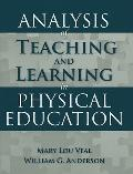 Analysis of Teach and Learn in Physical Education