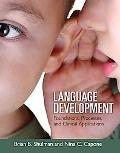 Language Development: Found Proc And