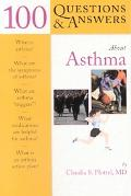 100 Questions And Answers About Asthma