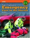 United Kingdom Edition - Nancy Caroline's Emergency Care in the Streets