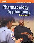 Paramedic Pharmacology