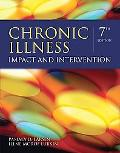 Chronic Illness: Impact and Intervention (Larsen, Chronic Illness)