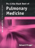 Little Black Book of Pulmonary Medicine