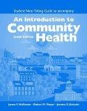 An Introduction to Community Health Note-Taking Guide