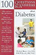 100 Questions & Answers About Diabetes (100 Questions & Answers Series)