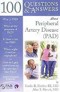 100 Questions & Answers About Peripheral Artery Disease