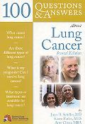 100 Q&A About Lung Cancer, 2nd Edition