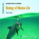 Intro to Biology of Marine Life Instructor's Toolkit