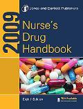 Nurses Drug Handbook 2009