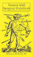 Tarascon Adult Emergency Pocketbook, 4E
